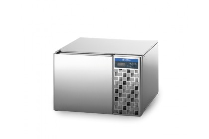 COLDLINE Blast Chiller Freezer 3 Trays GN 2/3 - W3TGO