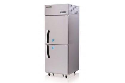 MODELUX European Type 2 Door Upright Chiller / Freezer - MDS520
