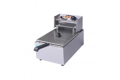FRESH Electric Fryer EF-81