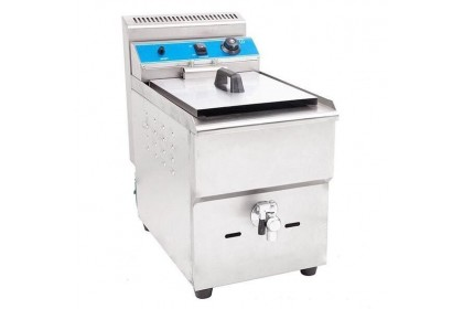 FRESH Gas Fryer GF-181