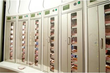 BRAIMEX Snack-o-Matic Automat Hot Food Vending Machine - MAXI365