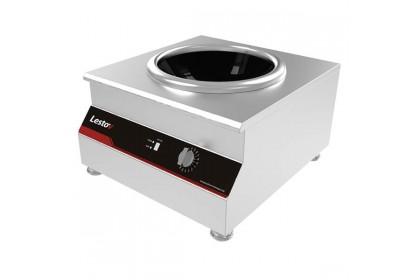 LESTOV Commercial Grade Induction Cooker Countertop Wok Ranges - LTTAM