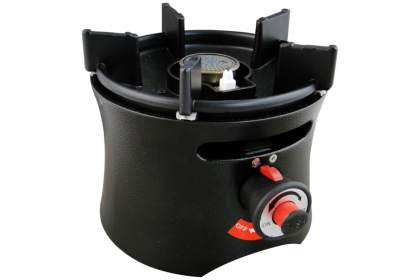 REKROW Smart Stove with Stopper - RK4305