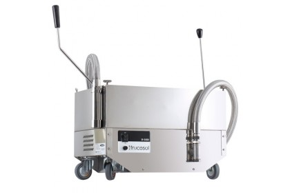 FRUCOSOL OIL FILTER MACHINE - SF5000
